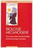 Biologie mécanogene
