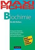 Biochimie en 83 fiches