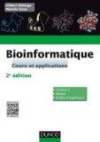 Bioinformatique - 2e édition