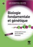 Biologie fondamentale et génétique
