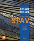 Biologie-Écologie 1re et Tle STAV