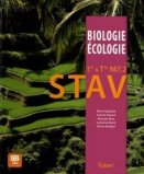 Biologie-Écologie 1re et Tle