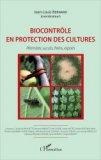 Biocontrôle en protection des cultures