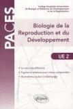 Biologie de la Reproduction et du d�veloppement UE2