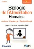 Biologie de l'Alimentation Humaine Tome 2