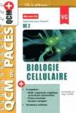 Biologie cellulaire UE 2