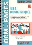 Biostatistiques UE4 - Lyon est