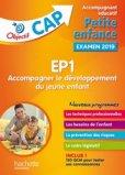 CAP Accompagnant Educatif Petite Enfance 2019