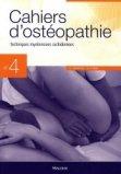 Cahiers d'ostéopathie 4