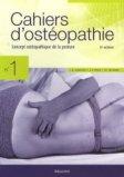 Cahiers d'ostéopathie 1