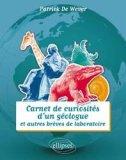 Carnet de curiosités d'un géologue Volume 2