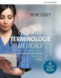 Cahier de terminologie médicale + cahier MONLAB