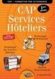 CAP Services hôteliers Prof. 1ère année