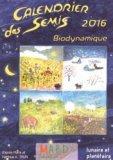 Calendrier des semis 2016