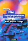 CEM Parasites et perturbations des électroniques