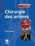 Chirurgie des art�res