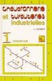 Chaudronnerie et tuyauteries industrielles