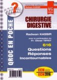 Chirurgie digestive