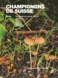 Champignons de Suisse Tome 4