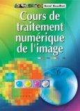 Cours de traitement numérique de l'image
