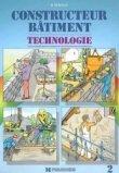 Constructeur bâtiment Technologie Tome 2