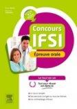 Concours IFSI Épreuve orale