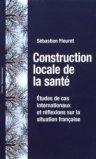 Construction locale de la santé