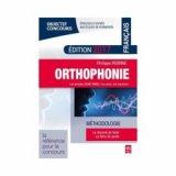 Concours orthophonie : français 2017