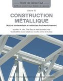Construction métallique (TGC volume 10)