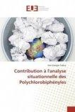 Contribution à l'analyse situationnelle des Polychlorobiphényles