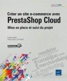 Créer un site e-commerce avec PrestaShop Cloud