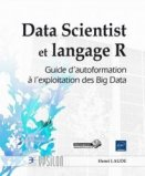 Data Scientist et langage R