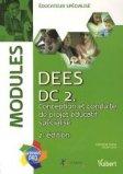 DEES DC 2 - Conception et conduite de projet �ducatif sp�cialis�