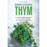 Découvrez les bienfaits du thym