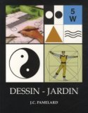 Dessin - Jardin