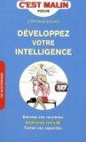 Développez votre intelligence
