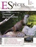 Diversité des mammifères