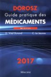 Dorosz 2017 - Guide pratique des m�dicaments