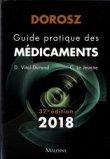 Dorosz 2018 - Guide pratique des médicaments