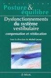 Dysfonctionnement du système vestibulaire compensation et rééducation
