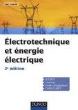 Electrotechnique et énergie électrique
