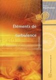 Éléments de turbulence - Solutionnaire
