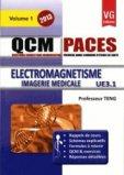 Électromagnétisme UE 3.1 - Vol 1