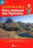 Emilie dans le Parc national des Pyrénées Vol. 1