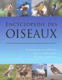 Encyclopédie des oiseaux