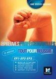 Epreuves professionnelles EP1-EP2-EP3 CAP Petite Enfance