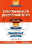 Ergothérapeute psychomotricien - Concours 2016-2017