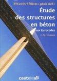 Étude des structures en béton aux Eurocodes