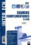 Examens complémentaires à l'ECN