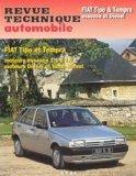 Fiat Tipo et Tempra